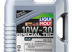 Special Tec AA (Leichtlauf Special AA) 10W-30